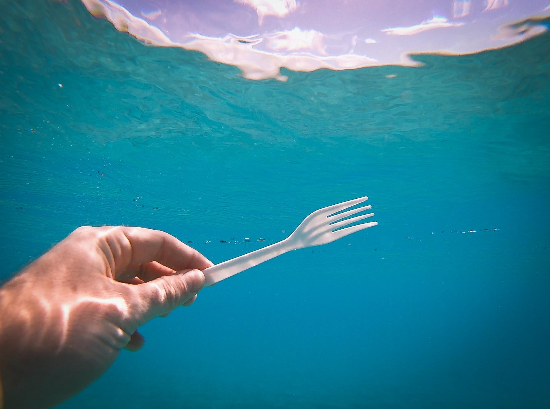 私たちにできる「海洋汚染」対策