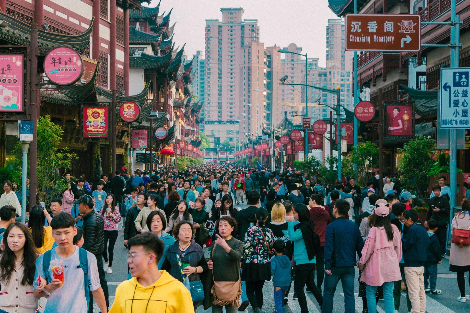 中国で水問題が起きる原因とは?