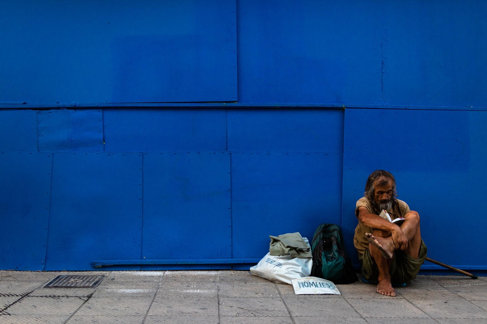 貧困によって格差が広がるとはどういうこと?