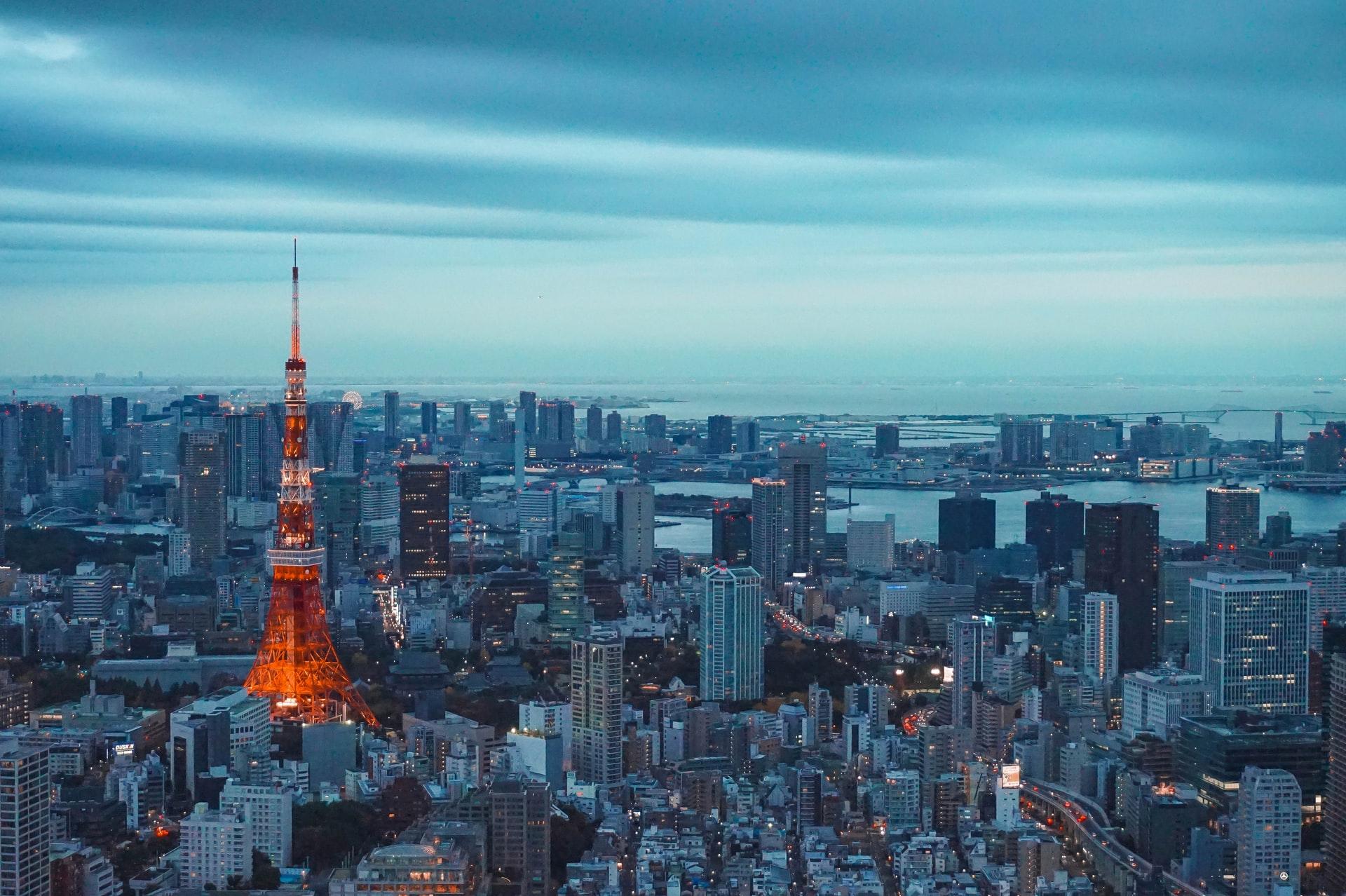 日本への影響