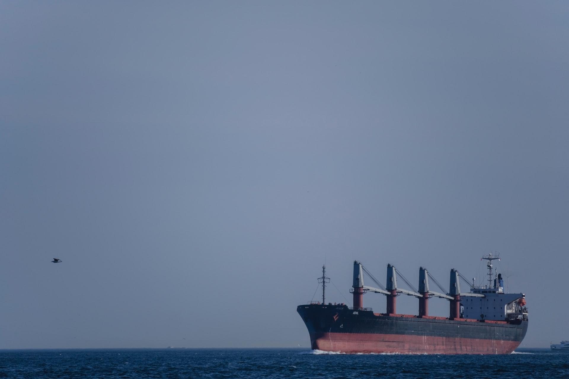 油による海洋汚染の現状